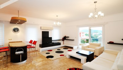 An Apartment in Kemer
